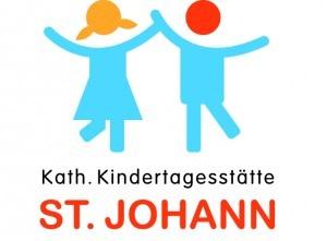 Logo St. Johann, Melle